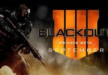 Call of Duty Black Ops 4 Beta Details, Anhänger