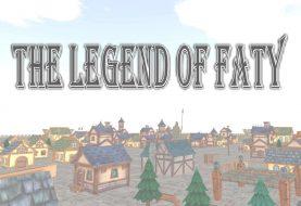 The Legend of Faty ist ein klassisches Mobile RPG mit einem cleveren Verbündeten-System