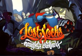 Lost Socks: Naughty Brothers ist endlich auf Android