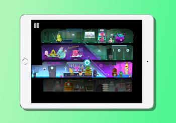 Die 40 besten iPhone und iPad Spiele jetzt