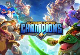 Dungeon Hunter Champions startet am 3. Mai auf Android