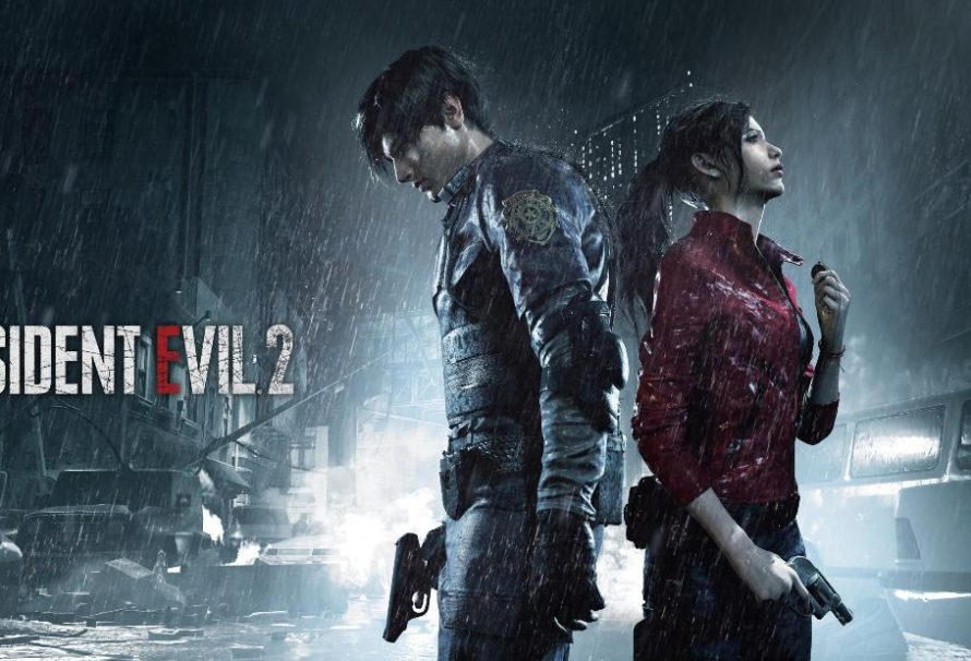 Resident Evil 2: The TGS 2018 trailer unveils a new vision of Ada Wong