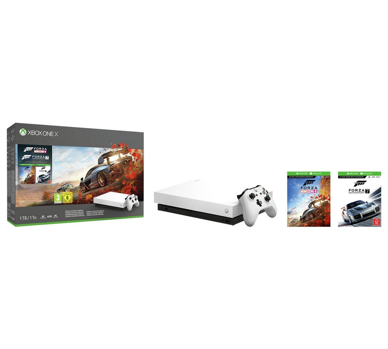Xbox One Forza Bundle 2