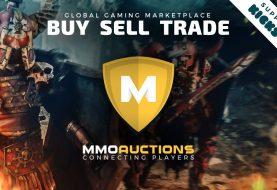 MMOAuctions hat gerade einen Kickstarter gestartet