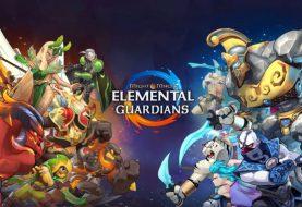 Ein Leitfaden für Might & Magic: Elemental Guardians Multiplayer - PvP und Gilden
