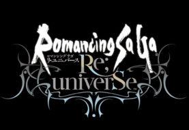 Romancing SaGa Remaster startet Anfang 2019 in Japan und Romancing SaGa Re: Universewurde für iOS und Android angekündigt