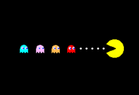 Sie können jetzt als Sonic in Pac-Man auf Android spielen