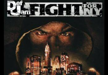 Neues Def Jam Fight Spiel gehänselt