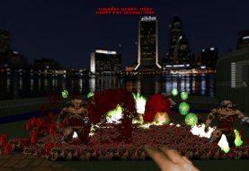 Idle Doom Mod macht Doom 2 zu einem freien Spiel