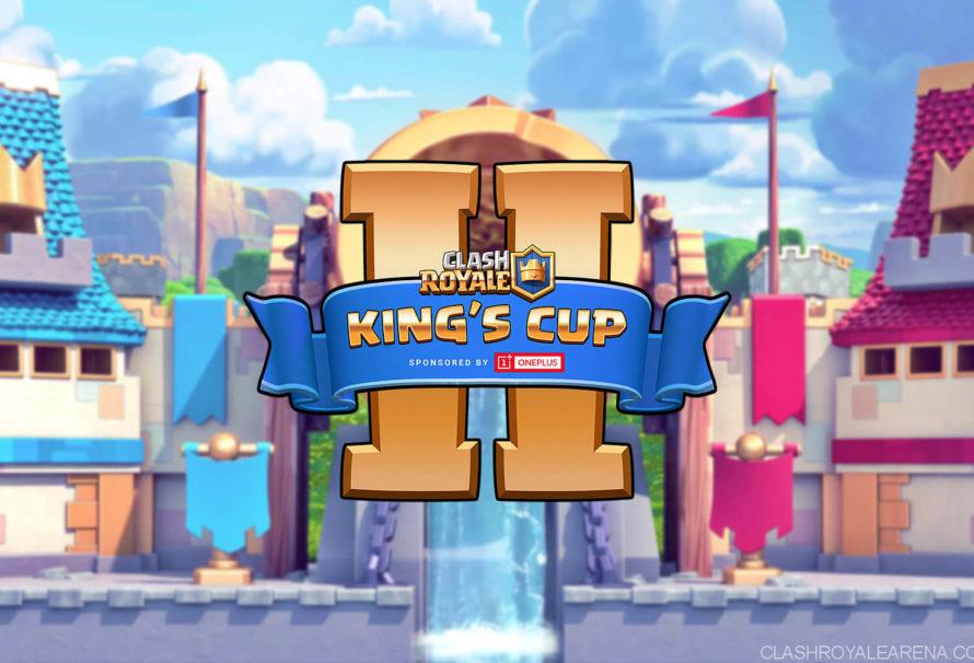 Beste Tipps für die King Cup Challenge