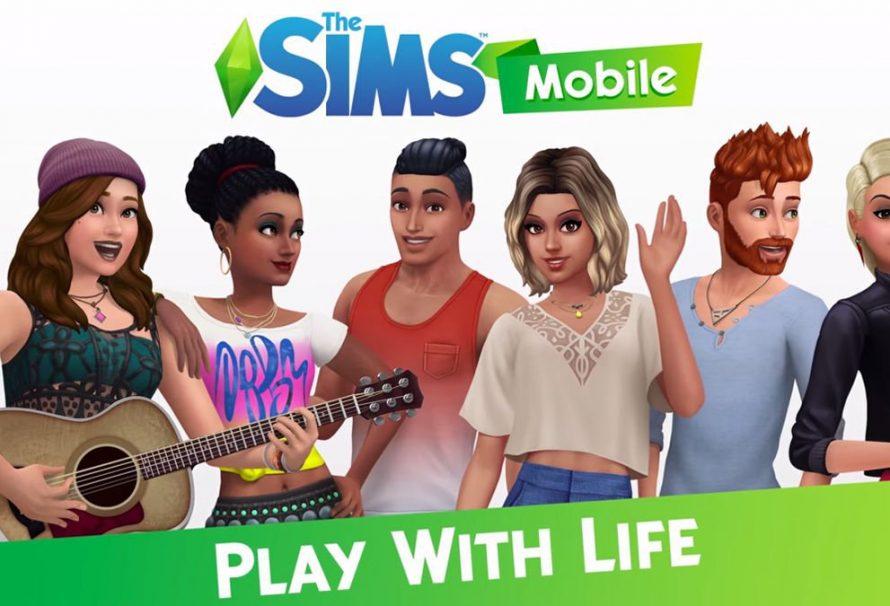 Die Sims Mobile hat endlich auf Android gestartet