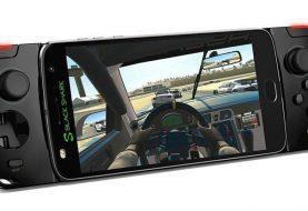 Xiaomi Black Shark ist ein Switch-ähnliches Gaming-Handy