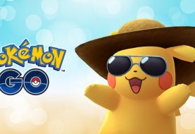 Feiert den zweiten Jahrestag von Pokémon GO mit Pikachu