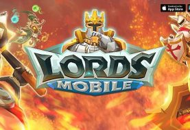 Lords Mobile Review - Strategie-RPG-Perfektion?