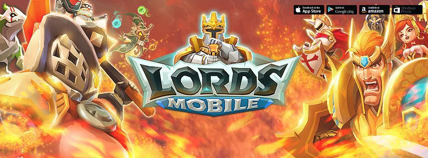 Lords Mobile Review – Strategie-RPG-Perfektion?