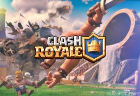 Clash Royale April Update Zusammenfassung: Clan Wars, neue Karte und mehr! (Aktualisierte)