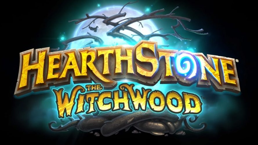 Die nächste Hearthstone-Erweiterung Witchwood kommt im April an