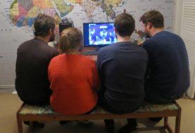 Party Games: Wie man seine eigene Multiplayer-Party veranstaltet