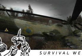 MISERY Tagebuch: Stalker Hardest Mod spielen