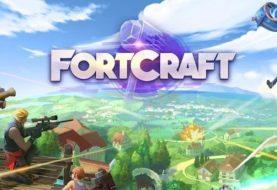 Netease hat einen mobilen Fortnite-Klon namens FortCraft entwickelt