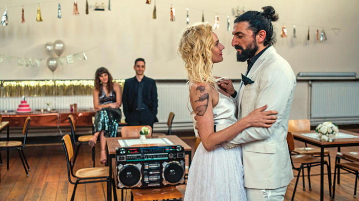 in the fade German Film