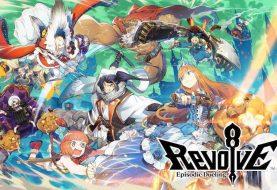 Revolve8 ist eine kommende Clash Royale-ähnliche von Sega