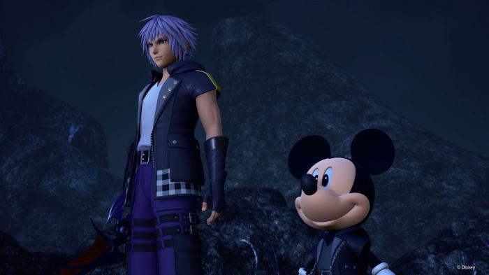 Catch Up With 'Kingdom Hearts— The