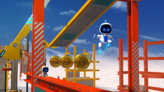 Video Game Review: 'Astro Bot Rescue