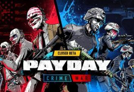 Payday Crime War is a mobile version of the team shooter