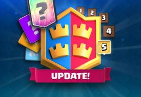 Clash Royale Juni Update Recap - Extra Deck Slots, neue Karten, versteckte Änderungen