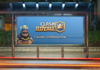 Clash Royale Juli Balancing Update