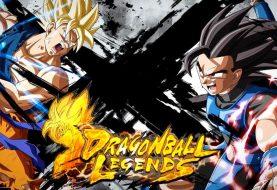 Sie können sich vorab für Dragon Ball Legends unter Android registrieren