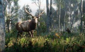 Red Dead Redemption 2 Legendäre Tiere, Zugtickets und Per Anhalter Detaillierte