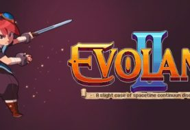 Time-Hopping RPG Evoland 2 ist endlich auf Android