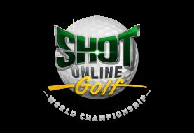Shot Online Golf: Weltmeisterschaft - Loch in einem?
