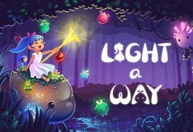 Light a Way ist Teilklicker, Teil-Action-RPG und sofort verfügbar