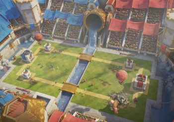 Clash Royale September Update Zusammenfassung