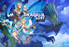 Nintendo und Cygames schließen sich für JRPG Dragalia Lost zusammen