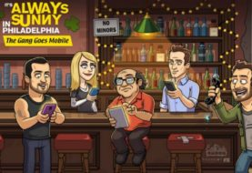 It's Always Sunny: The Gang Goes Mobile is up for pre-registration