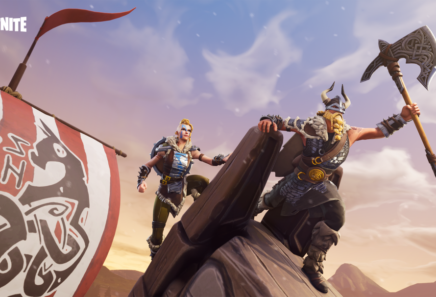 Fortnite Guide: How to Unlock Every Season 5 Battle Pass Skin