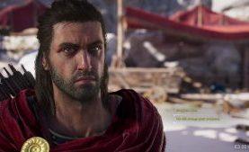 Assassin's Creed Odyssey PS4 Pro vs Xbox One X vs PC-Grafik-Vergleich - eine eher enttäuschende Angelegenheit