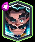 Clash Royale Elektro-Zauberer