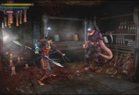 Onimusha Warlords Remastered announced for PS4, Xbox One, PC and Switch