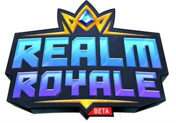Realm Royale Beta Nächste Woche für Xbox One und PlayStation 4