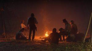 Red Dead Redemption 2 NPC Dialog ändert sich, wenn Sie Minikarte ausschalten – Gerücht