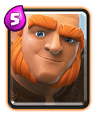 Clash Royale Riese