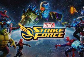 Nicantic von Pokémon GO übernimmt die Seismik von Marvel Strike Force