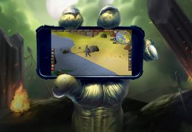 "Jagex on Old School RuneScape Mobile Microtransactions: ""Not going to happen"""
