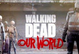 Location-basiertes AR-Spiel The Walking Dead: Unsere Welt kommt am 12. Juli