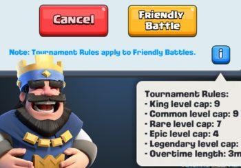 Clash Royale Tournament - Alles, was Sie wissen müssen